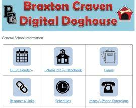 school info portal