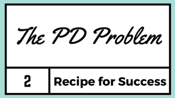 the pd problem 2