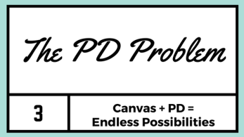 the pd problem 3